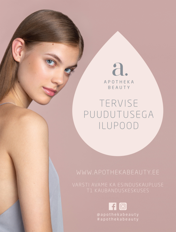 Apotheka Beauty