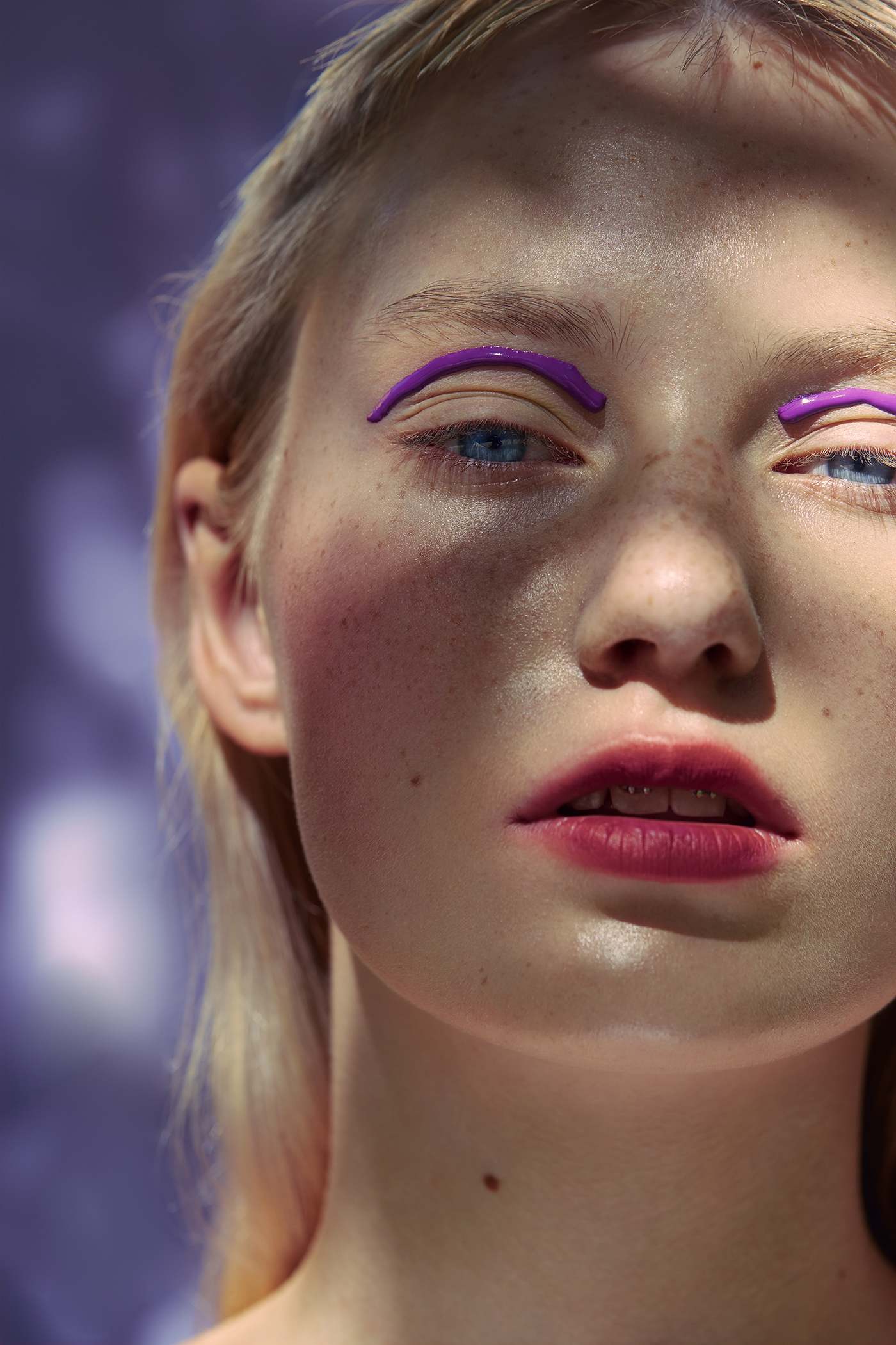 Lines on My Face for Beauty Archive - Maiken Staak
