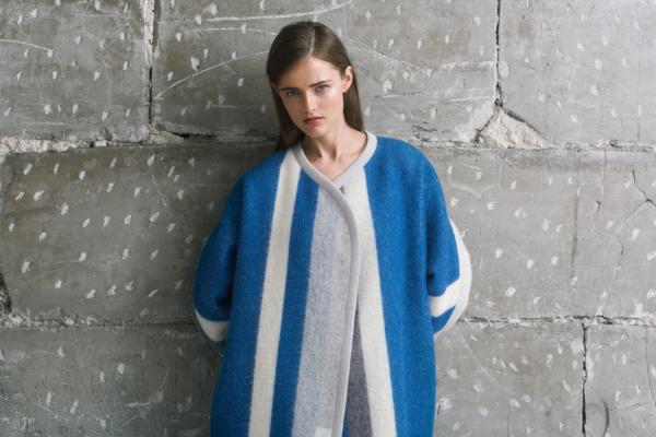 Client: Kelpman Textile
