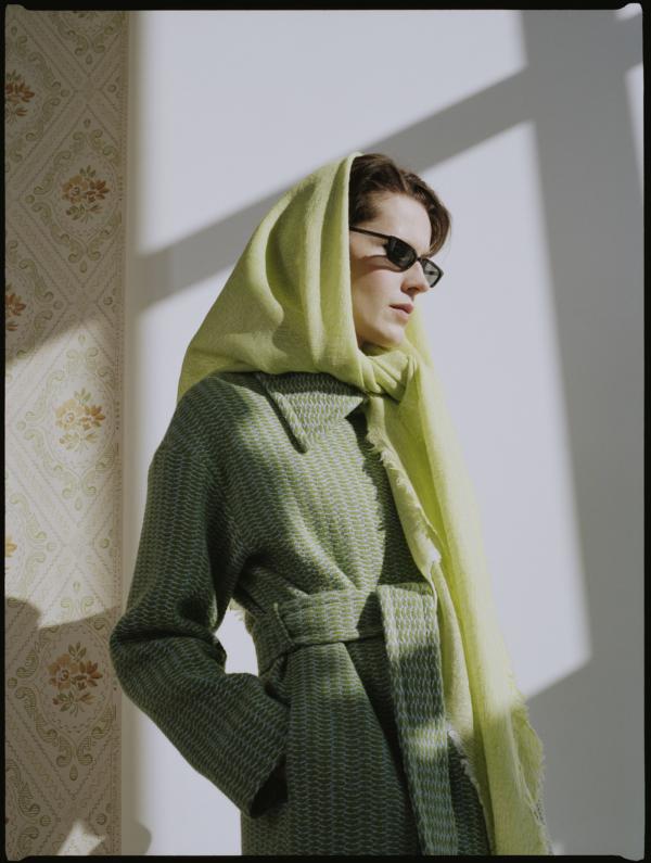 Kelpman Textile SS18