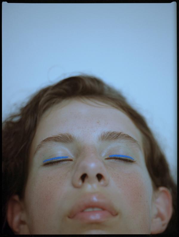 Multicolour for Blanc Magazine