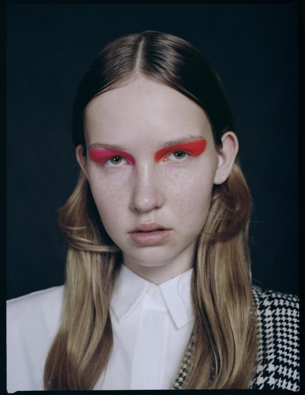 Neonchromatic for Schön Magazine